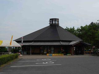 道の駅・矢瀬親水公園.JPG